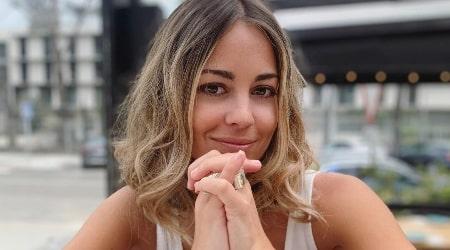 Sofia Ellar Height, Weight, Age, Body Statistics