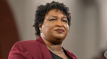Stacey Abrams Height, Weight, Age, Body Statistics