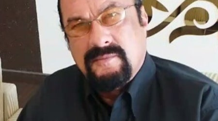 Steven Seagal Height, Weight, Age, Body Statistics
