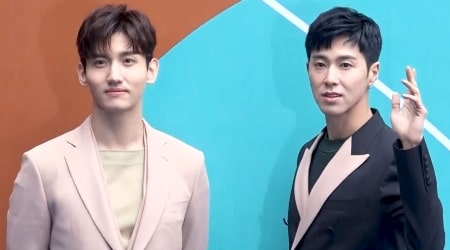 TVXQ (Band) Members, Tour, Information, Facts