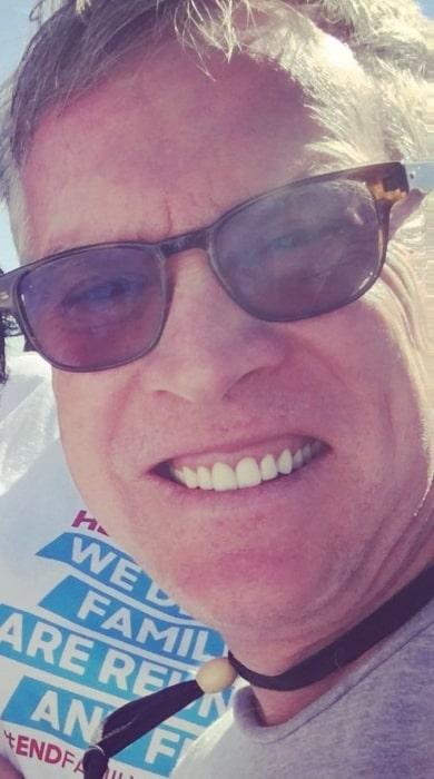 Tate Donovan in June 2018