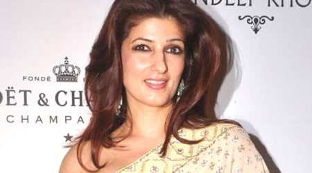 Twinkle Khanna Height, Weight, Age, Body Statistics