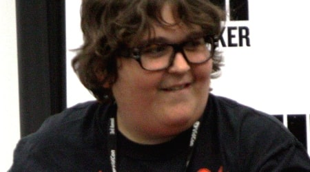 Andy Milonakis Height, Weight, Age, Body Statistics