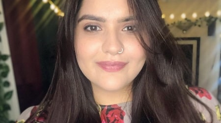 Anjali Anand Height, Weight, Age, Body Statistics
