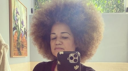 Bridgid Coulter Height, Weight, Age, Body Statistics