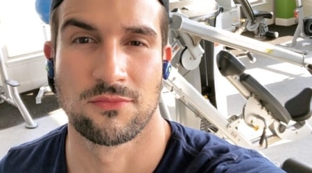 Bryan Abasolo Height, Weight, Age, Body Statistics