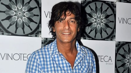 Chunky Pandey Height, Weight, Age, Body Statistics