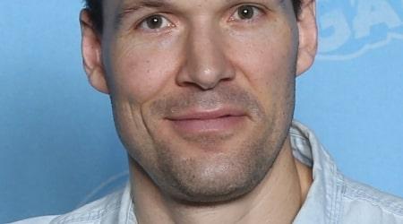 Daniel Cudmore Height, Weight, Age, Body Statistics