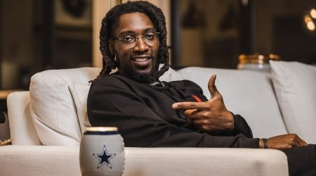 DeMarcus Lawrence Height, Weight, Age, Body Statistics