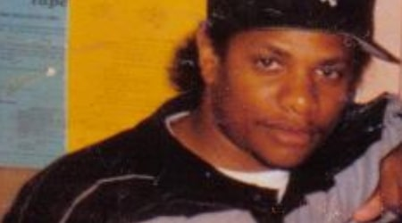 Eazy-E Height, Weight, Age, Body Statistics