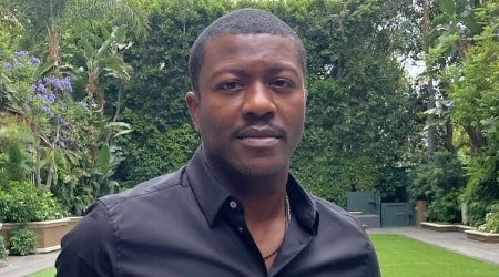 Edwin Hodge Height, Weight, Age, Body Statistics