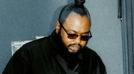 James Fauntleroy Height, Weight, Age, Body Statistics