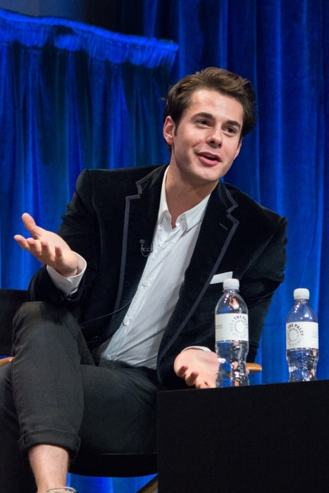 Jayson Blair as seen at the PaleyFest 2013 panel on the TV show 'The New Normal'
