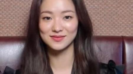 Jeon Yeo-been Height, Weight, Age, Body Statistics