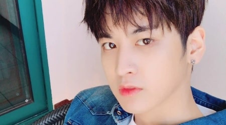 Jung Chan-woo (Singer) Height, Weight, Age, Body Statistics