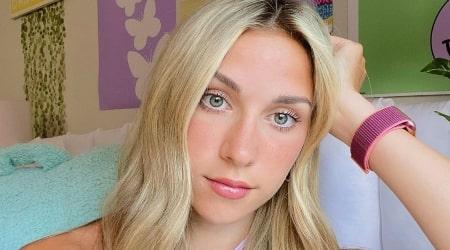 Katie Feeney Height, Weight, Age, Body Statistics