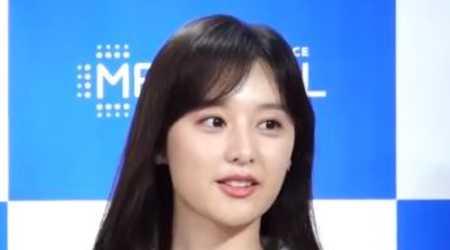 Kim Ji-won Height, Weight, Age, Body Statistics
