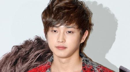 Kim Min-seok (Actor) Height, Weight, Age, Body Statistics