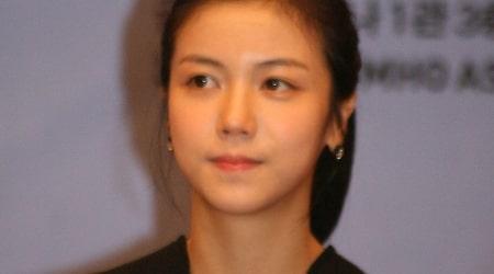 Kim Ok-vin Height, Weight, Age, Body Statistics