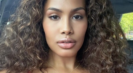 Leyna Bloom Height, Weight, Age, Body Statistics