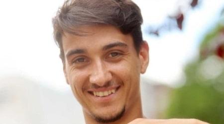 Lorenzo Sonego Height, Weight, Age, Body Statistics