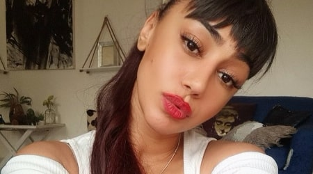 Mahek Chahal Height, Weight, Age, Body Statistics