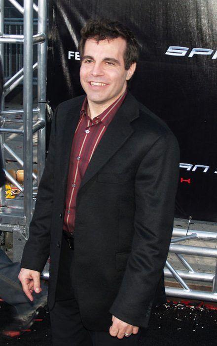 Mario Cantone as seen in 2007