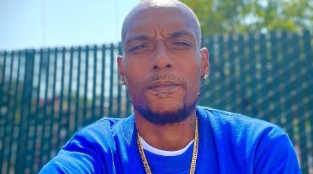 Mic Geronimo Height, Weight, Age, Body Statistics