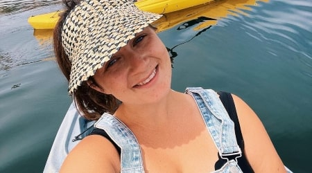 Missy Lanning Height, Weight, Age, Body Statistics