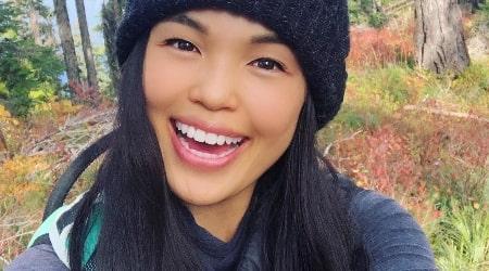 Nikki SooHoo Height, Weight, Age, Body Statistics