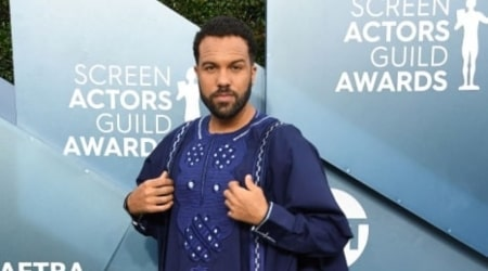 O. T. Fagbenle Height, Weight, Age, Body Statistics