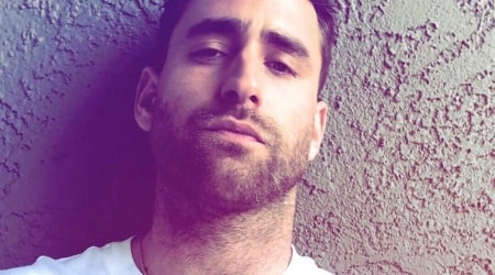 Oliver Jackson-Cohen Height, Weight, Age, Body Statistics