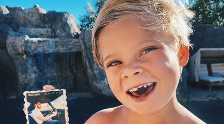 Oliver Lanning Height, Weight, Age, Body Statistics