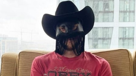 Orville Peck Height, Weight, Age, Body Statistics