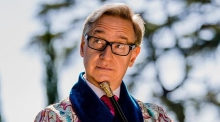 Paul Feig Height, Weight, Age, Body Statistics