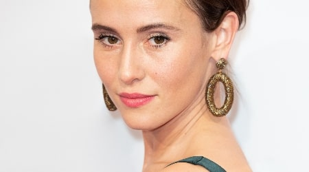 Peri Baumeister Height, Weight, Age, Body Statistics