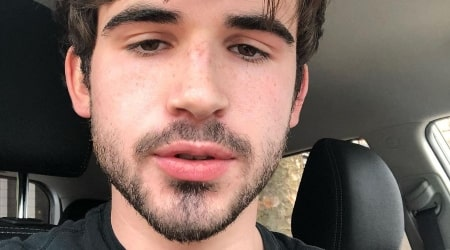 Ted Sutherland Height, Weight, Age, Body Statistics