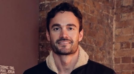 Thom Evans Height, Weight, Age, Body Statistics