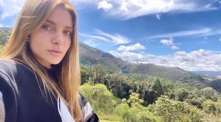Valentina Ferrer Height, Weight, Age, Body Statistics