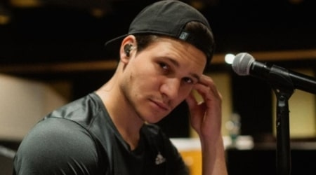 Wincent Weiss Height, Weight, Age, Body Statistics