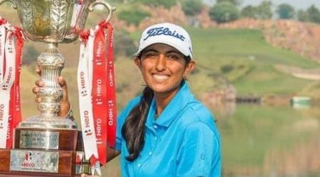 Aditi Ashok Height, Weight, Age, Body Statistics