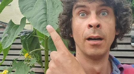 Andy Day Height, Weight, Age, Body Statistics