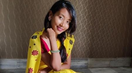 Ankita Konwar Height, Weight, Age, Body Statistics