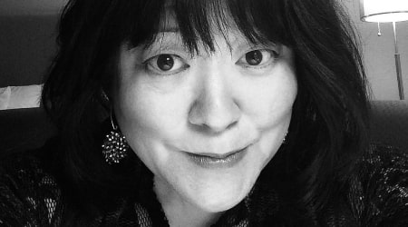 Ann Harada Height, Weight, Age, Body Statistics