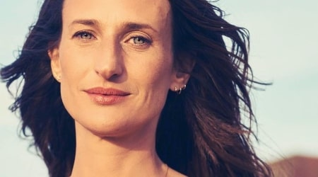 Camille Cottin Height, Weight, Age, Body Statistics