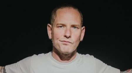 Corey Taylor Height, Weight, Age, Body Statistics