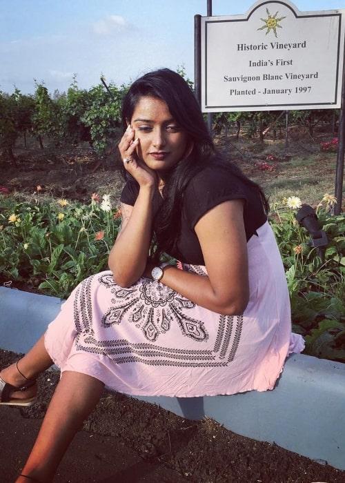 Deepika Kumari as seen in an Instagram Post in July 2018