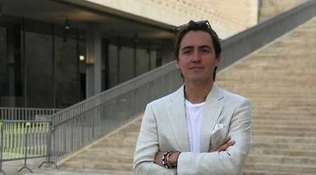 Edoardo Mapelli Mozzi Height, Weight, Age, Body Statistics