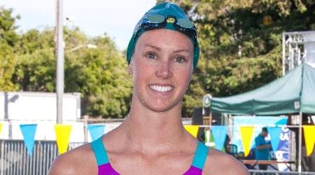 Emma McKeon Height, Weight, Age, Body Statistics