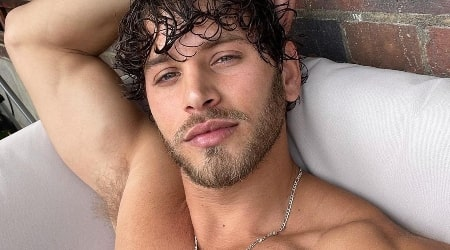 Eyal Booker Height, Weight, Age, Body Statistics